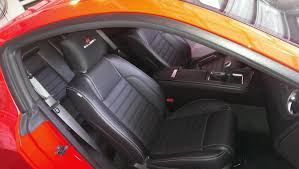 gt500 seat covers on gt ford mustang forum