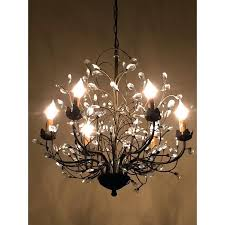 bronze crystal chandelier antique bronze crystal chandelier and lamps ideas antique bronze chandeliers cassiel 9 light