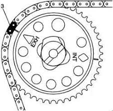 solved need diagram how to install timing chain 2004 fixya need diagram how to install timing chain 2004 bu overhead cam