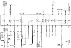 toyota starlet wiring diagram wiring diagram and hernes toyota land cruiser radio wiring diagram schematics and
