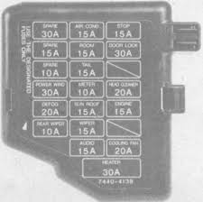 mazda rx8 fuse box diagram mazda wiring diagrams