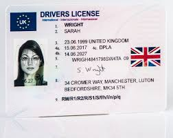 By Uk Cards Fake biz Myfakeid Identification Id qwBxF4S