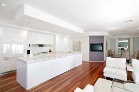 Small Picture Modern Australian Kitchen Designs Latest Gallery Photo