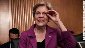 Who is Elizabeth Warren?