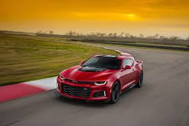 Camaro chevy camaro 5 speed manual transmission : Chevrolet Says the Camaro ZL1's 10-Speed Automatic Is Faster than ...