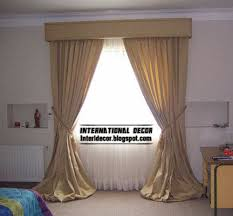 Curtain Design Ideas 10 latest classic curtain designs style for bedroom 2015