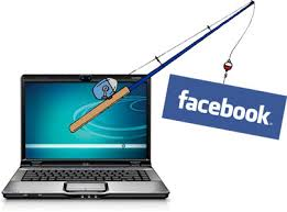 Image result for phishing facebook