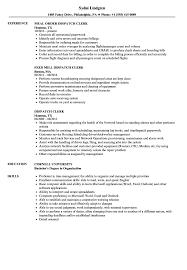 Dispatch Clerk Sample Resume Dispatch Clerk Resume Samples Velvet Jobs 1