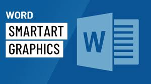Smart Art Design Word Word 2016 Smartart Graphics