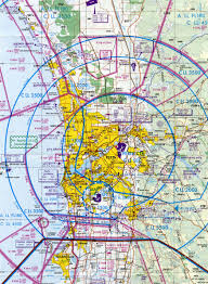 Aeronautical Navigation Charts Navigation Charts Intergovernmental Committee On Surveying