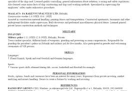 Resume Title Samples Resume Title Examples Template Basic Objective Statements With 45