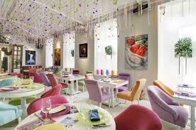 22 Restaurant Interior Designs Ideas