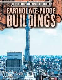 Earthquakes destroy homes and commercial buildings, taking lives and costing huge amounts in repairs. Earthquake Proof Buildings Technology Takes On Nature Shofner Melissa Rae 9781482457681 Amazon Com Books