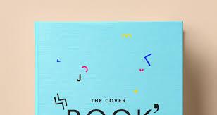 psd hardback book cover mockup le le
