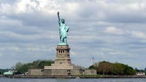 statue of liberty wallpaper 17016