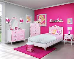 Barbie Bedroom Ideas