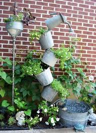 40 creative diy water features for your garden how to make a