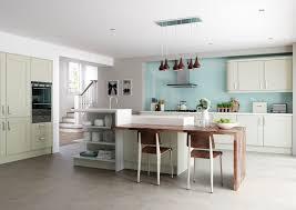 Breakfast bar decorating ideas kitchen contemporary with painted kitchen breakfast  bar ideas open shelves