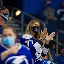 Tampa Bay Lightning will allow fans to ...