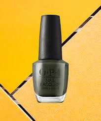 The Best Dark Nail Polish Colors For A Fall Manicure