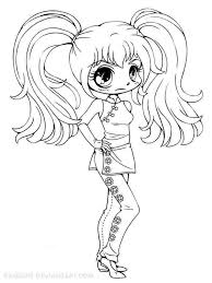 Sleeping beauty, beauty and the beast, barbie. Chibi Coloring Pages Collection Whitesbelfast