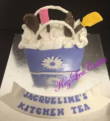Kitchen Tea Cake Kitchen Tea Cake Kez Lea Cakes