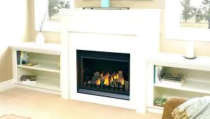 gas fireplace mantel height surroundantels wood glacier available ideas gallery blog stone