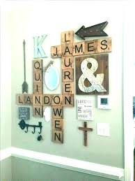 letter decoration for wall letter wall decor metal wall letters wooden letters wall decor ideas letter