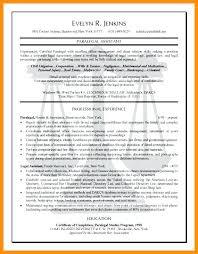 Paralegal Resume Skills Unique Paralegal Resume Skills Foodcityme