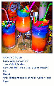 Best 25 Candy alcohol drinks ideas on Pinterest