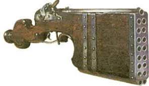 Image result for earliest firearms