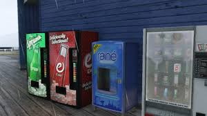 Gta 5 Vending Machine Locations Stunning Raine In The GTA Universe By WolfS48 On DeviantArt
