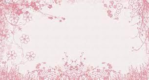Girly Pink Flower 桌面图片Cute Girly 图 ...