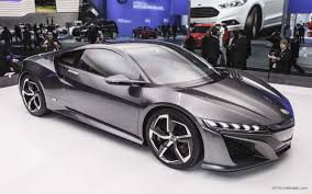 Acura NSX 2005 Stance wallpaper | 1920x1200 | #28030
