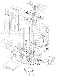 Kenmore model 267299070 massage products genuine parts uml munication diagram chair ponents diagram