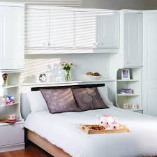bedroom wall unit headboard. Henley Overbed Surround Headboard Classic Storage Hardwood From Bedroom Wall Unit Headboard, Source:pinterest