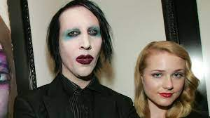 Marilyn Manson surrenders to police on ...