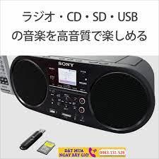 Top 5 Mẫu Đài Radio Sony Nhật Đài Nghe Radio Loa Toa Sóng Khỏe Bán Chạy  Nhất tại Nhật