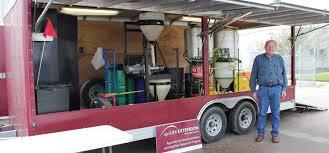 Introduction To Biodiesel  EXtensionBackyard Biodiesel