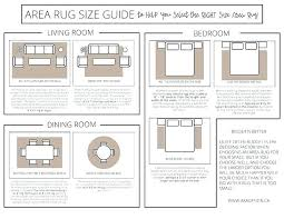 Rug Sizes Chart Savethefrogs2 Com