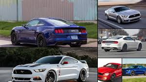 2015 Ford Mustang Gt - news, reviews, msrp, ratings with amazing ...