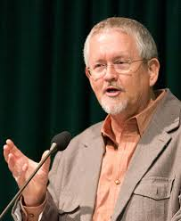 "Orson Scott Card Says 'Ender's Game' ""Rockets Along at a Breakneck Pace"". Orson Scott Card, author of Ender's Game, did an in-depth interview with New ... - Orson-Scott-Card"
