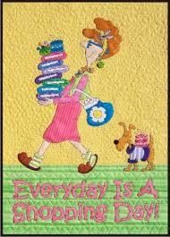 Amy Bradley Designs & Everyday Is A Shopping Day - by Amy Bradley Designs- Adamdwight.com
