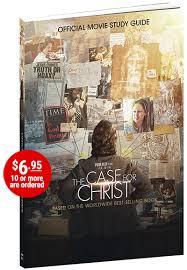 Amazon com  The Case for Christ  Lee Strobel  Michael Eaton     Amazon com The Case for Christ