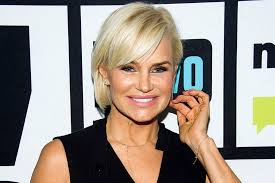 Yolanda Foster Hairstyle meet yolanda fosters new granddaughter bravo tv official site 3339 by wearticles.com