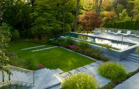 home yard design. stunning house design by belzberg architects awesome landscape home yard d