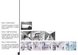 Architecture Portfolio Google Search Prtfl Pinterest Student