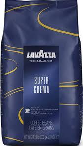 <b>Кофе</b> в зернах <b>LavAzza Super</b> Crema, 1 кг (<b>Лавацца</b>) — купить в ...