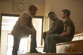 Temper Trap Eye Chart Shirt Review True Detective Season Three Slant Magazine