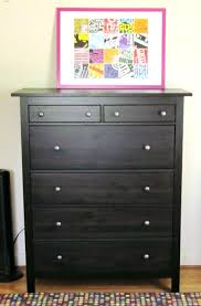 ikea bedroom furniture dressers. Ikea Bedroom Dressers Tall Dresser Most Recommended Design Black Painted Finish Rectangle Furniture